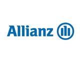 Logotyp Allianz