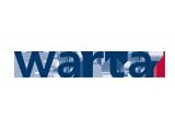 logotyp Warta